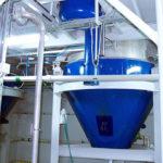 automatyka nalewarek przemysłowych