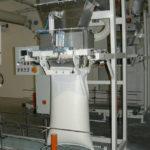 automatyczne pakowanie produktów sypkich