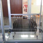 automatyka maszyny pakującej
