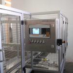 automex system waga przemysłowa