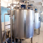 ciśnieniowe zbiorniki przemysłowe